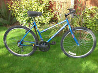 PEUGEOT FOMULA MOUNTAIN BIKE ONE OF MANY QUALITY BICYCLES FOR SALE