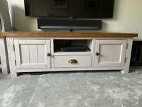 TV Unit, Coffee Table, Side Tables Set LOUNGE FURNITURE SET