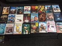 76 dvds