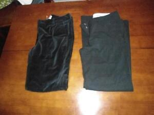 LADIES PANTS-SIZE 10
