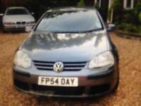 Volkswagen Golf 1.5 new shape bargain