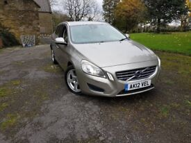 Volvo V60 2.4 D5 SE Geartronic AWD 5dr