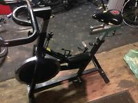Swhinn spin bike