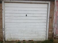 Clean Dry Secure Garage in Batemans Road, with good access.
