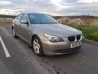 08 reg BMW 525d 3.0 Automatic Diesel **REDUCED** for quick sale