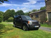 2006 Land Rover Discovery 3 2.7TDV6