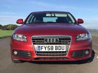 Audi A4 2.0 Automatic Diesel