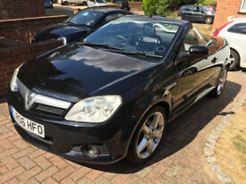 Vauxhall Tigra 1.8L 16V Sport Petrol 2006 95,000 Miles Private Seller Viewing Recommended