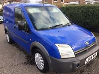 FORD TRANSIT CONNECT £1650