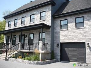 599 900$ - Maison 2 étages à vendre à St-Jean-sur-Richelieu