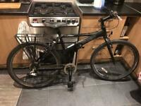 Dahon Jack Folding Bike Full Size Medium Frame MTB
