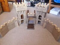Toy castle SCHLEICH 40191 - Ritterburg castle