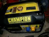 Champion generater