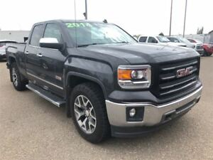 2014 GMC Sierra 1500 All-Terrain Edition 4x4 Double Cab SLT