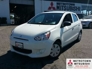 2015 Mitsubishi Mirage ES plus; Local, No accidents