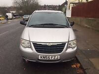Chrysler Grand Voyager LX , Automatic , Diesel , Full Leather , 7 Seater, MOT 03/11/2017