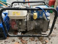 Steephill 2700HMS generator - collection only