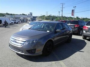 2011 Ford Fusion SE   Bluetooth   Heated Mirrors
