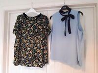 Bundle of womans clothes size 16