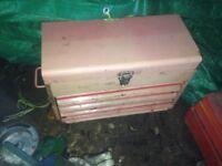 Tool chest / tool box