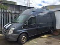 Ford Transit 2006 for parts