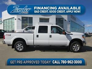 2013 Ford F-250 -