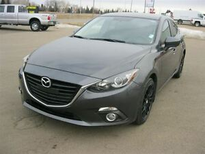2014 Mazda MAZDA3 GS-SKY - ONE OWNER!!!