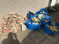 Bricks / Hardcore for free