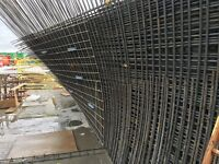 Reinforced Concrete - Specialist Contractor - Steel fixing, Shuttering, Concreting