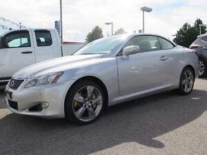 2010 Lexus IS 350C IS 350C