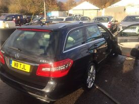 E350 Estate 7 Seater For Sale