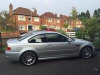 2006 BMW M3 1 OWNER FROM NEW
