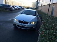 BMW 320d m automatic m packet