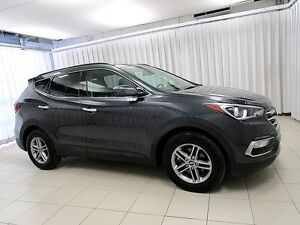 2017 Hyundai Santa Fe COME SEE WHY THIS CAR IS PERFECT FOR YOU!!