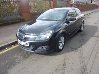 VAUXHALL ASTRA 1.6 SXI MOTD JUNE SERVICE HISTORY LOVELY CONDITION