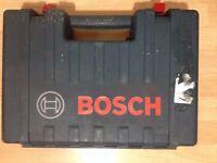Bosch angle grinder 110V