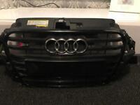 Genuine Audi s3 grill
