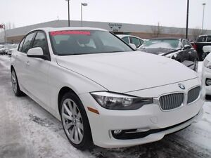 2013 BMW 3 Serie 320i xDrive-AUTO-TOIT-MAGS-BTOOTH