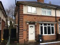 Flat for sale in acocks green