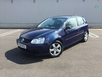 2007 Volkswagen Golf 1.9TDI Sport - 6 Speed Manual - 12 Months MOT