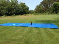 27 Ft Round Pool Cover
