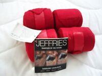 Jeffries Bandages