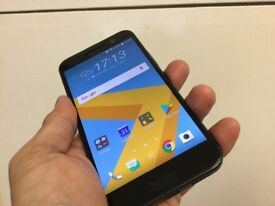Htc 10 unlocked in excellent condition