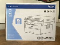 Brother Laser Printer Scanner Copier — RRP £150