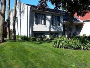 274 000$ - Bungalow à vendre à Ste-Anne-Des-Plaines
