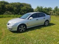 2007 Vauxhall Vectra 1.9cdti Saloon