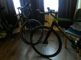 Cboarderman Racing/mtb bikes