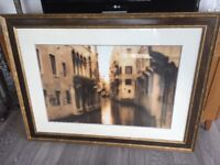 LARGE Picture of Venice Canals
