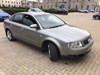 .2003 AUDI A4 TDI SE FULL SERVICE HISTORY TOP.CONDITION.