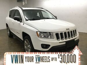 2011 Jeep Compass | Limited 4WD
